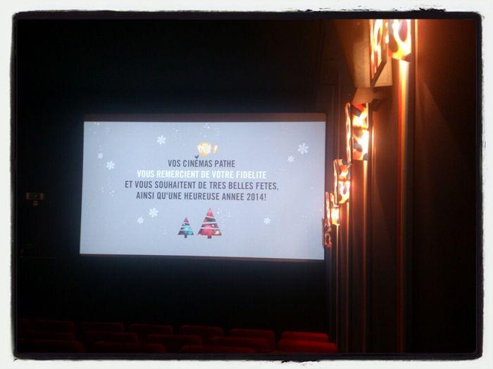 Cinéma Design 2014