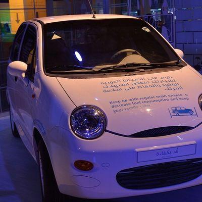 اثراء_المعرفه ارامكو كلن يشيك ع سيارته بسوي لكم تعهد مثل ماسويت تعهد ??