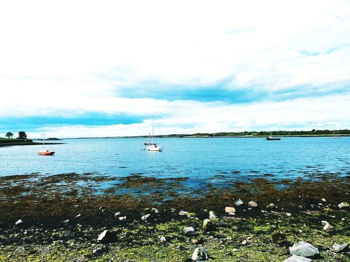 Ireland Water