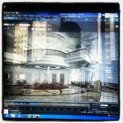 Rendering my classic design for Kempinski Kiev, Kuwait kuwaiKuw Q8 Q8instagram dubai uae abudhabi designer design interiordesign interior