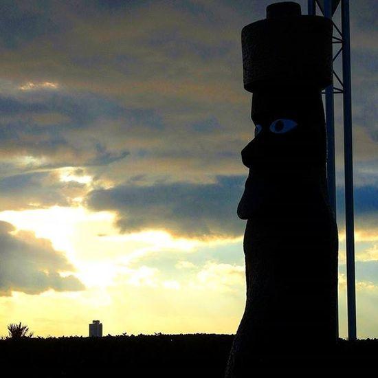 🌇 港の夕暮れ🎶☺ Port of dusk🎶☺ ※ ※ 名古屋港 Port_of_Nagoya 日本 Japan Aichi Nagoya 夕焼け Sunset 夕暮れ Dusk 夕陽 Settingsun 自然 Nature 安らぎ Peace 眩しい Dazzling 夕空 Evningsky 綺麗 Beatiful 風景 Landscape Orange vista 🌇 sunset_japan_nagoya_mitu