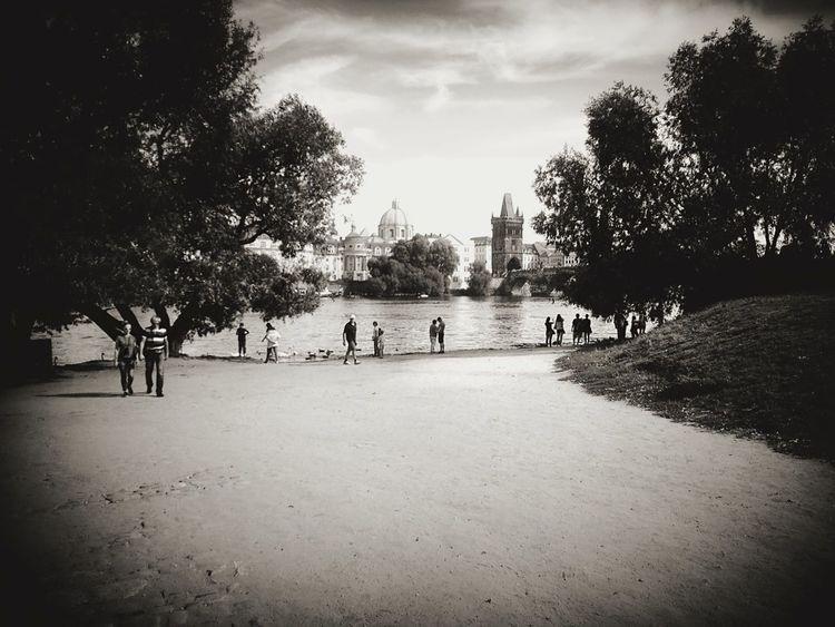 Shades Of Grey Prague♡ Czech Republic Charlesbridge City In Motion
