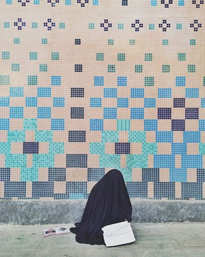 Everyday People Iran Tehran The Week Of Eyeem Revolution Alipix EyeEm Best Shots Beggar Uspiran ©Ali Nazariatjoo