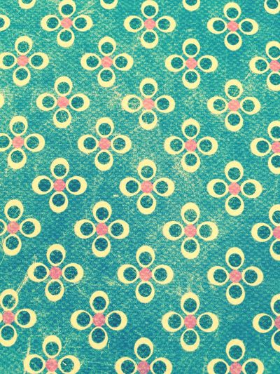 Turquoise By