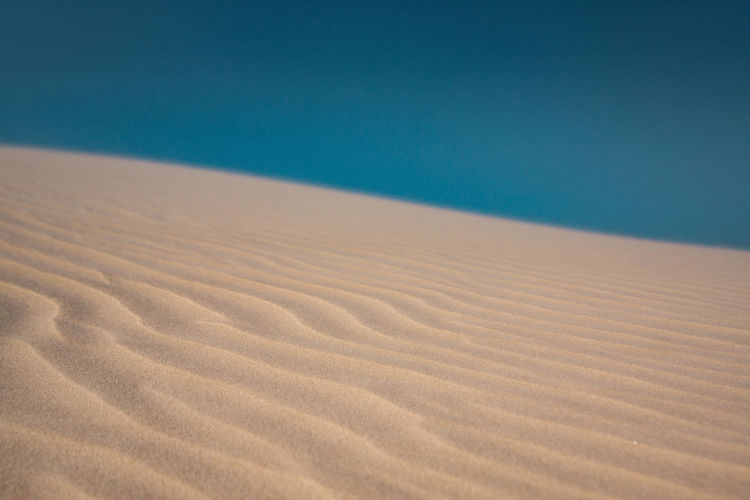 Minimalistic shots taken at the Nacional Park in the north of Brazil - Lencois Maranhenses. Arid Climate Beauty In Nature Day Desert Dune Ground Landscape Lines Lines And Shapes Minimalism Nature No People Outdoors Pattern Sand Sand Dune Scenics Simplicity Sky Summer Texture Textured  Textures And Surfaces Tranquil Scene Tranquility The Great Outdoors - 2017 EyeEm Awards EyeEmNewHere Sommergefühle EyeEm Selects A New Perspective On Life