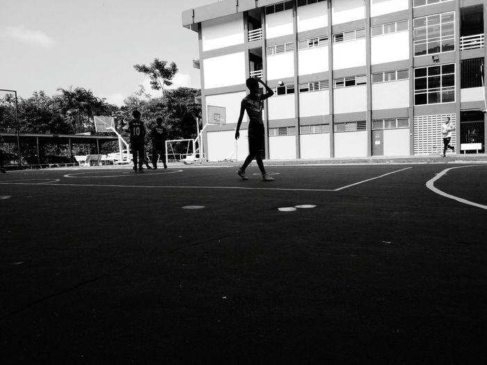 Court Futsal