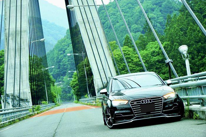 Audi AudiS3 Audisport
