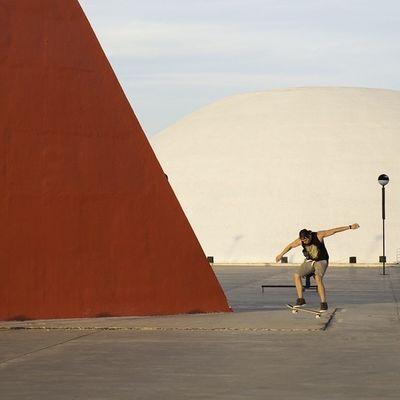 Faces Of Summer Skateboarding Skate Summer Summertime Skateboard Skater Goiânia Streetphotography Street