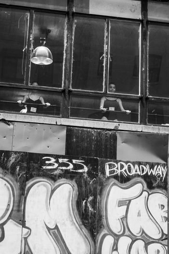 Be. Ready. Broadway Dreams Working Hard Dancers Girls Life Projects New Yorkers