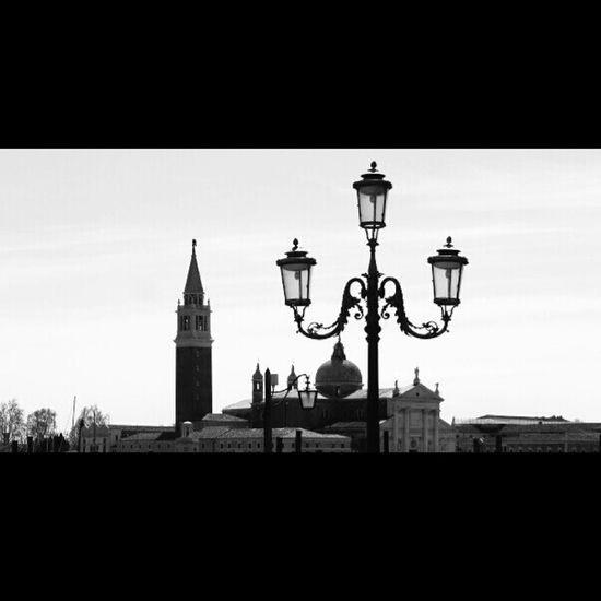 Monochrome Blackandwhite Venice
