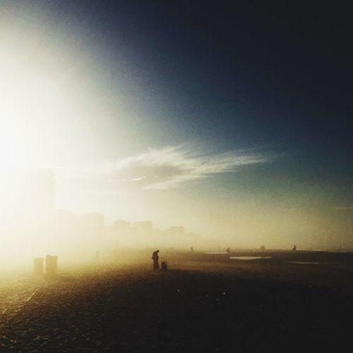 Ipanema Ipanema Beach Rio De Janeiro Sunrise Vscocam VSCO IPhoneography