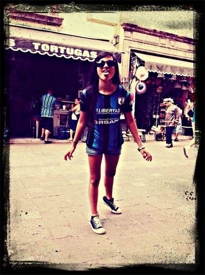 I love mexico!!