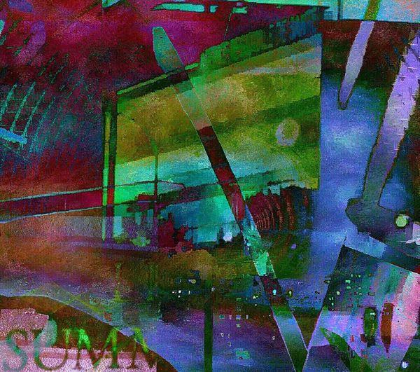 Photos Entrelacées Work Colors EyeEm Filtres Trois Three Photos  Mix