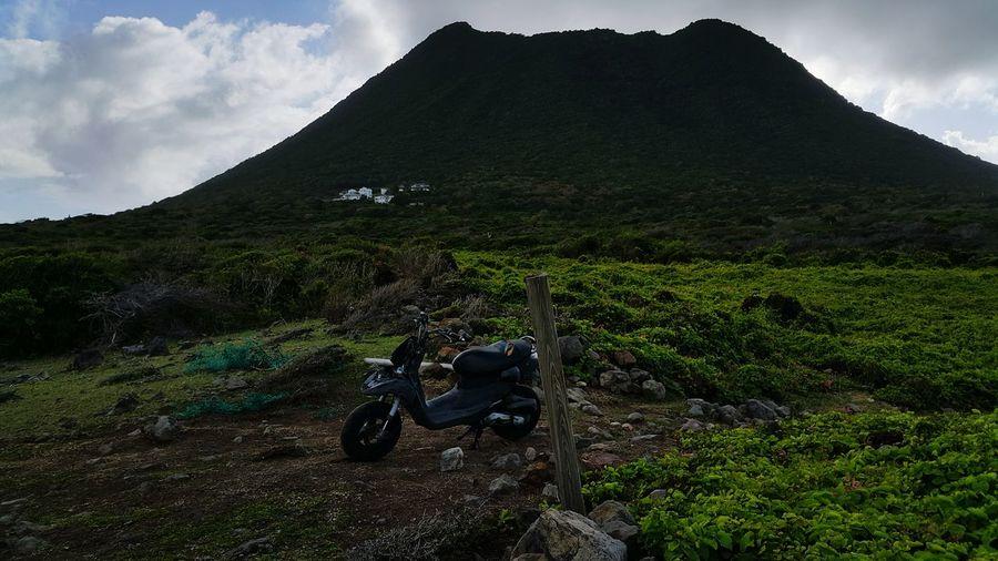 St. Eustatius Dutch Caribbean
