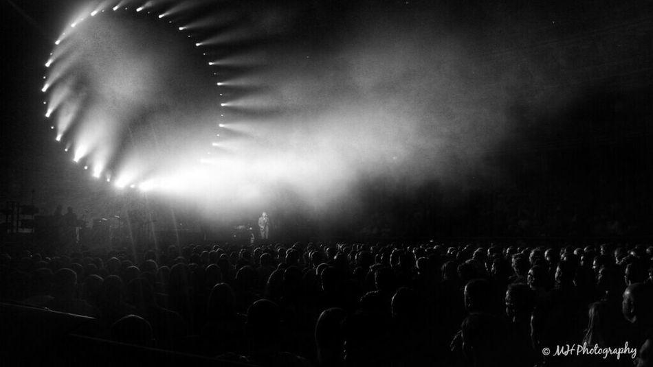 'David Gilmour Live 2015' Davidgilmour Blackandwhite Photography Live RoyalAlbertHall Pinkfloyd Gig England Music Ladyphotographerofthemonth Concert