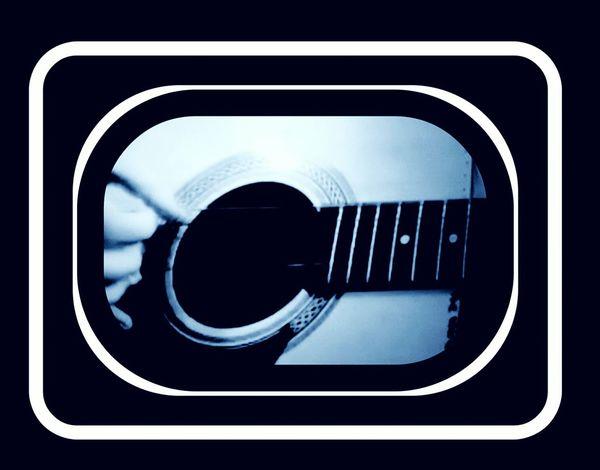 Acoustic Guitar Guitar Player Guitar Love I Love My Daughter Real Talent