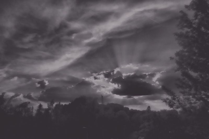 The Great Outdoors - 2016 EyeEm Awards Extreme Edit Power In Nature Energetic Light Light And Shadow Sun Sunset #sun #clouds #skylovers #sky #nature #beautifulinnature #naturalbeauty #photography #landscape Sunset Sunrise Sunshine Weather Weathered Storm Storm Cloud Behindthescenes Inside Behind Cloud HAARP Control Manipulation Streetphotography Structure Blackandwhite Urban