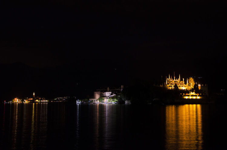 Fotografia Notturna Isole Del Lago Maggiore Lago Lago Maggiore Lago Maggiore, Italy Lake Lake View Lights Luci Night Night Photography Night Photography Painting With Light Notte Reflection Reflection Lake Reflections Riflessi Riflessi Sull'acqua Travel Travel Destinations The Architect - 2017 EyeEm Awards The Week On EyeEm Paint The Town Yellow