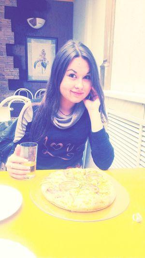 пиццка Pizza