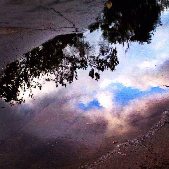 IPSSky Nature Reflection Wilsonmcalesterphotography