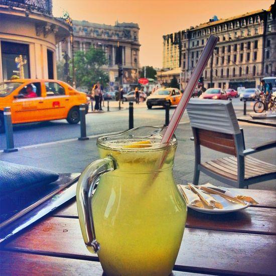 Pe Calea Victoriei Made In Romania Eyem Best Shot-Hdr EyeEmBestPics Enjoying Life