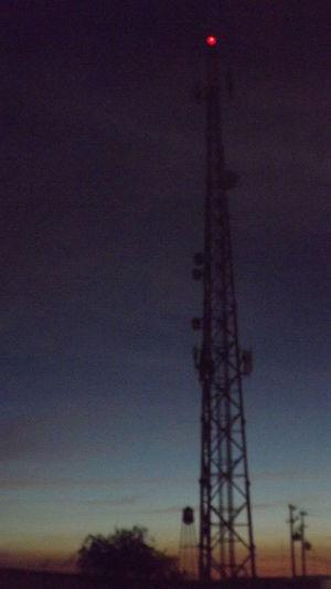 Technology Sky