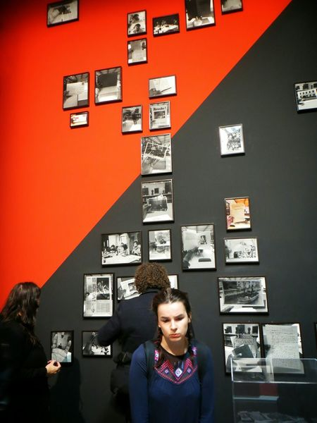 Samson Kambalu, Biennale di Venezia, Arsenale Biennaledivenezia Biennalearte2015 Biennale2015 La Biennale Di Venezia Venicebiennale2015 Contemporary Art People Photography Venice, Italy