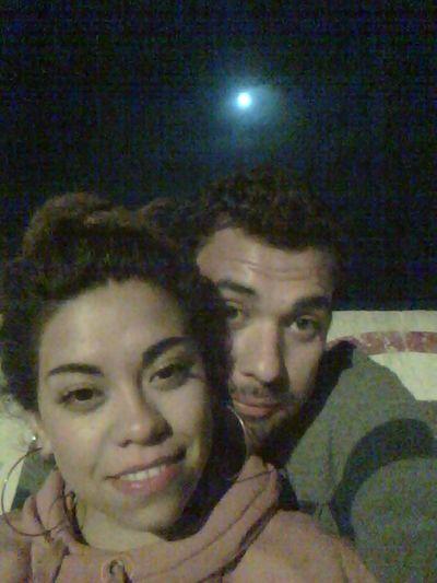 Love ♥ Noche De Luna