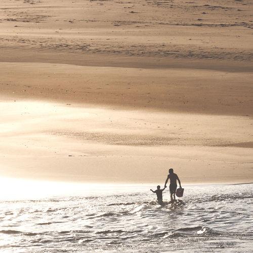 Be kind. My Best Photo 2014 Love People Beach