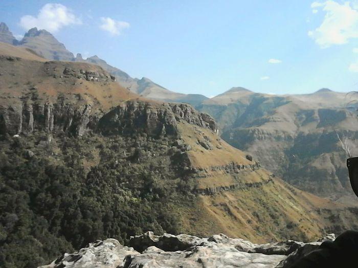 Drakensberg,