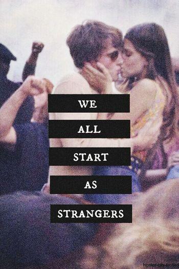 Stranger Kiss