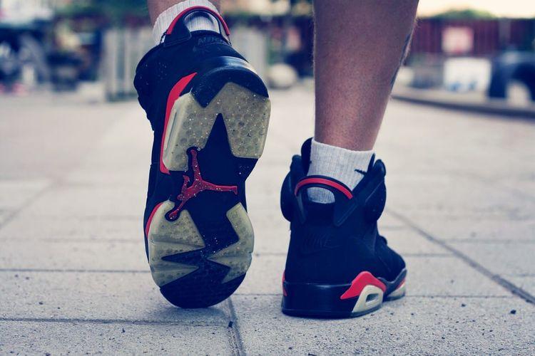 """Air Jordan 6 retro """"2000"""" Sneakers Addict Airjordans My Favorite Sneakers Check This Out"""