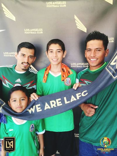 lafc family Lafc Los Angeles, California MLS MLS⚽️ Here We Come🙌