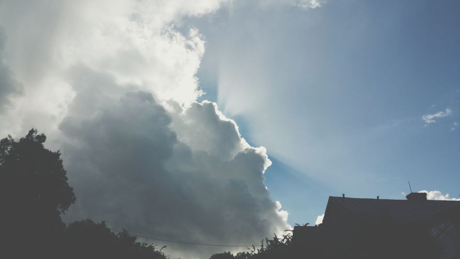 Pastel Power Cloud Sun Behind Cloud Sky Sunlight And Clouds Sunlight Suomenlinna Finland EyeEm Best Shots Samsung Galaxy Note 4