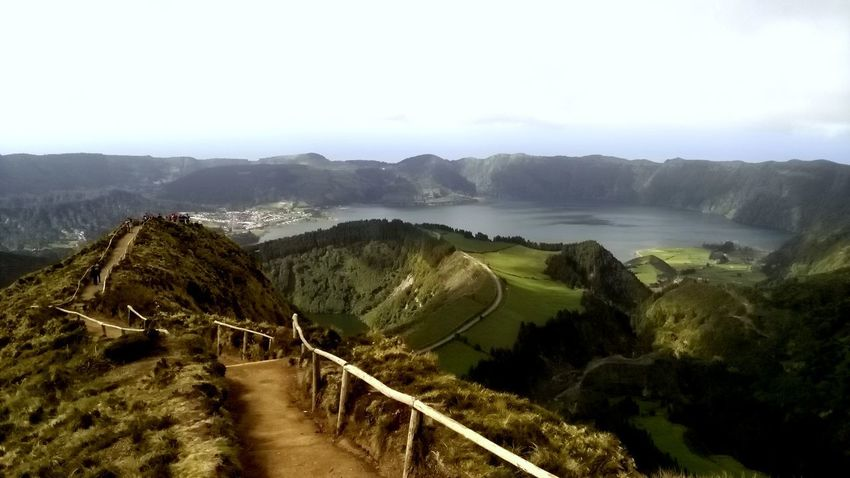Amazing Place Azores Islands EyeEmNewHere Sao Miguel- Azores Day Prazer D'Aventura
