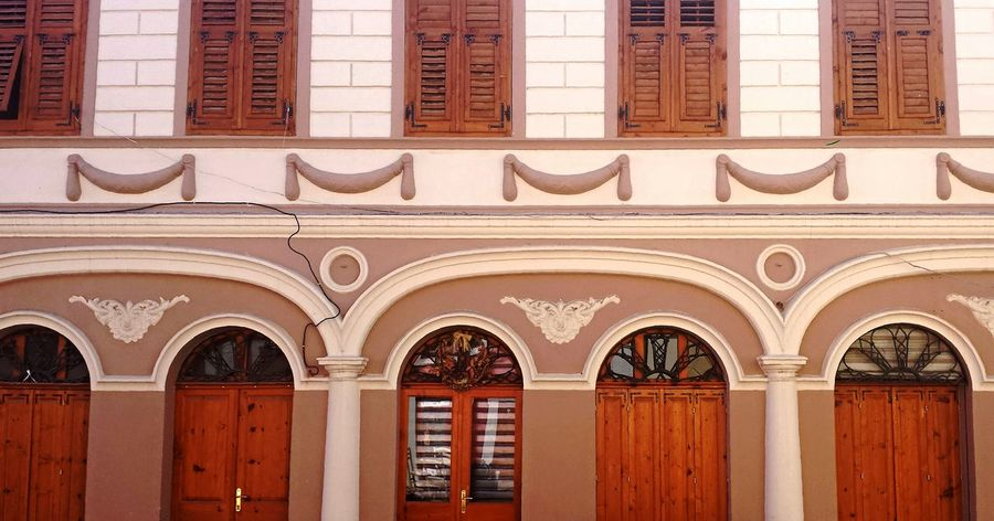 Shkoder Urban Geometry Architecture Visual Statements Historical Monuments Streetphotography Street Photography Shkoder Albania Historical Site Architecture_collection