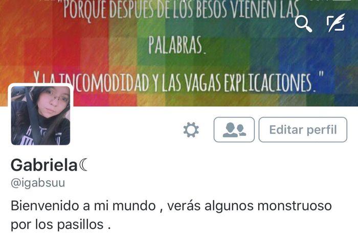 síganme aquí ☄ Twitter Followforfollow Follow4follow Followback Followme