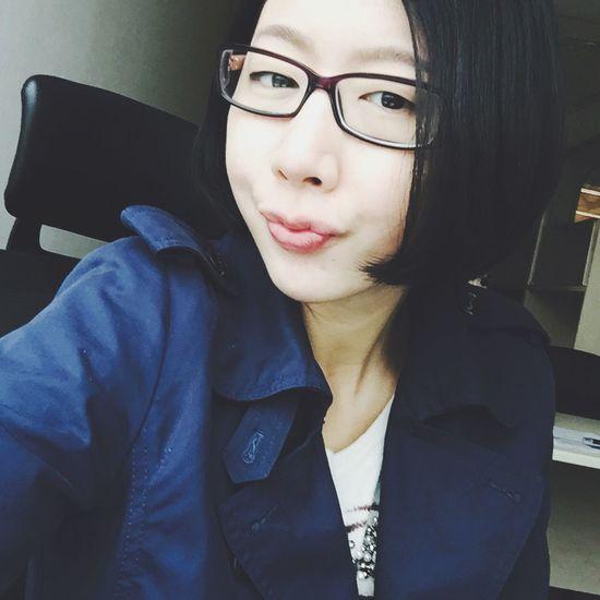 That's Me HongKong Selfie Selfportrait Love Girl Enjoying Life Working Saturday
