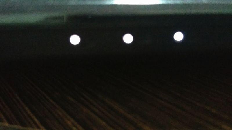 Close-up Laptop LED EyeEm Selects