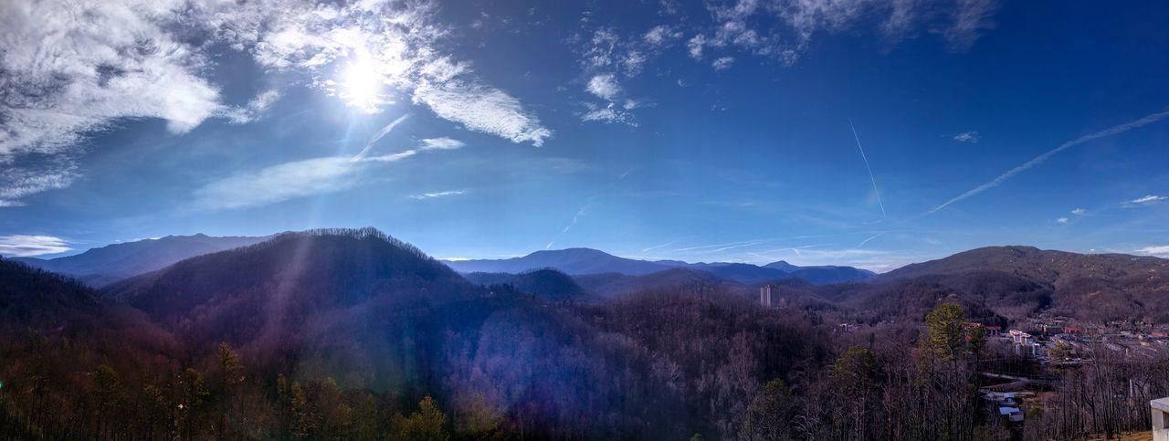 Smokey Panoramic