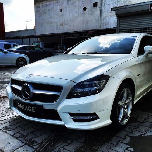Garage Serhatdemirci Bursa Car Cars First Eyeem Photo