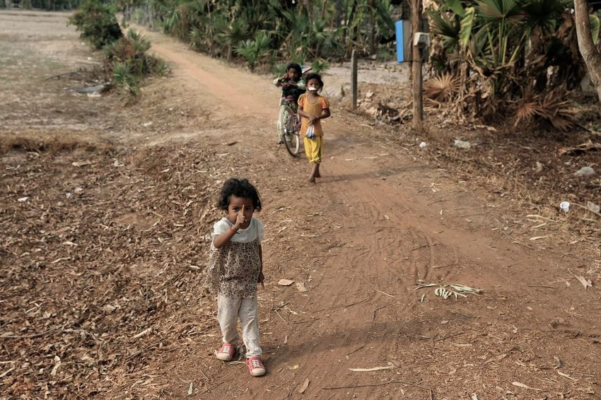 Cambodian Children Cambodia Innocence Of Youth Innocent Face Innocence Kid Photography Siem Reap Cambodians Rural Life Rural Kids Being Kids