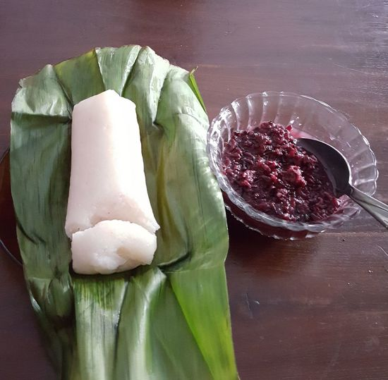 """Tape Uli"" Food Ready-to-eat Sweet Food Homemade Dessert Traditionalfood Makanankhas Nyummy EyeEmNewHere"