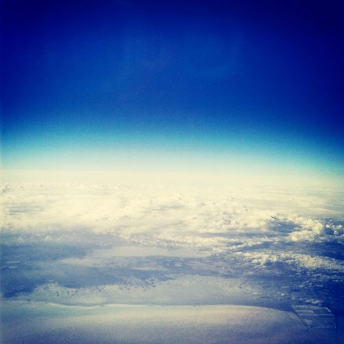 peaceful ♥♥Skyfall Clouds & Sky Nature Blue Sky