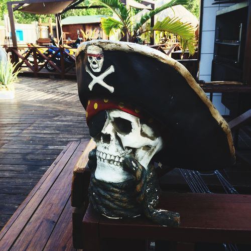 Pirate Carribean