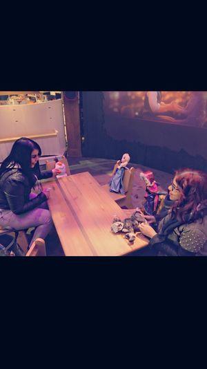 BigKidAtHeart Disneystore Frozen Olaf Anna Elsa Sven Newyork TimesSquare 42nd Street