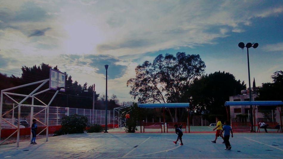 Fotball Kids Eyemphotography Undergraund Oaxaca Atardecer RosarioCity