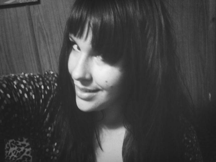 Me:) Selfie
