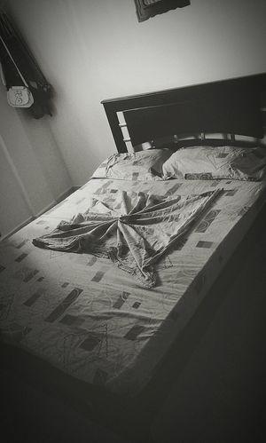 Creatividad Especial 😊 Bedroom First Eyeem Photo