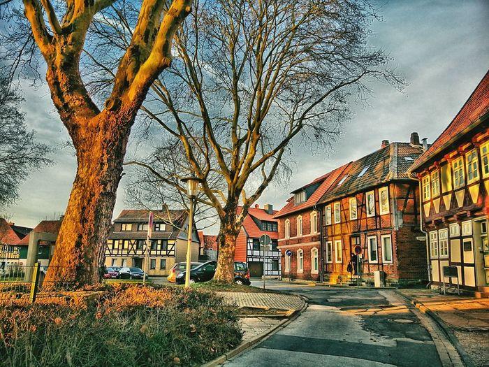 Seesen Altstadt